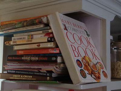 Cookbooks jo