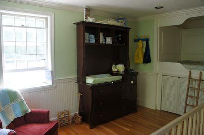 O bedroom 35