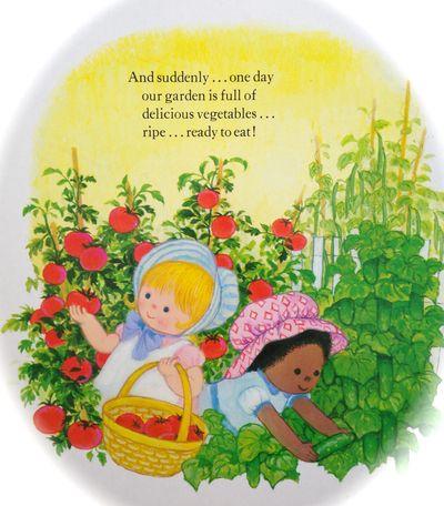Lets grow a garden