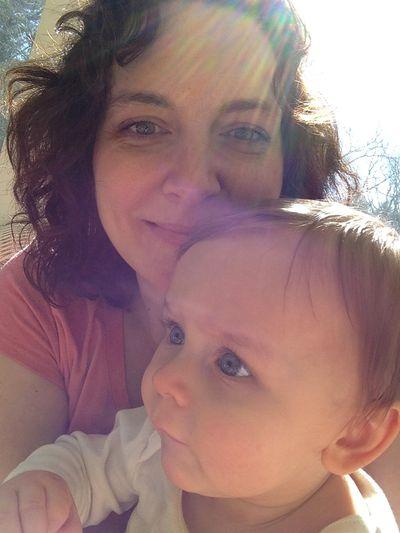 O and mama sunny 1