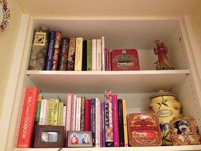 Cookbooks mary 3