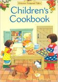 Usborne children's cookbook