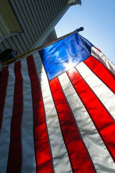 Betsy ross flag 1