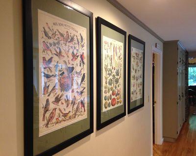 Kitchen prints 1