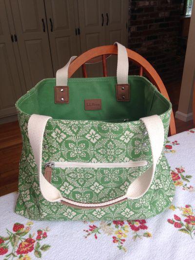 Summer bag 3