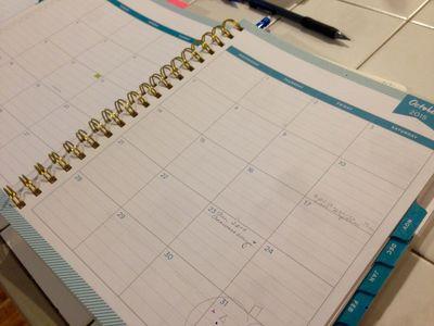 Dayplanner 3