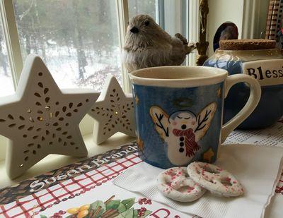 Christmas tea 4