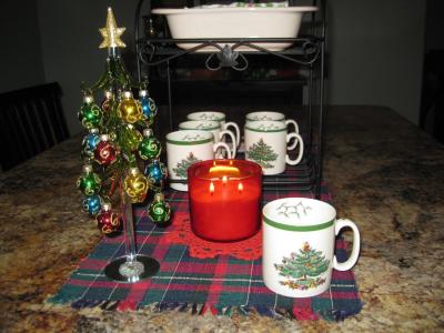 Tea Mary V