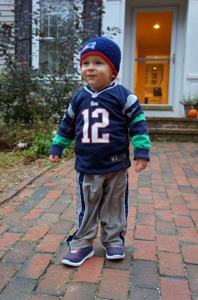 O Tom Brady