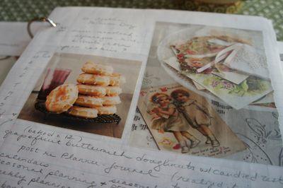 Journal binder 10