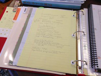 Lesson planning 22