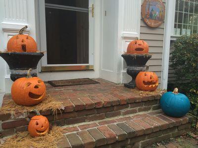 Halloween 1-