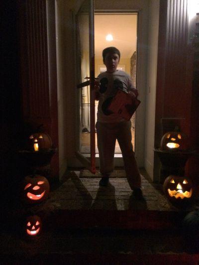 Halloween 40