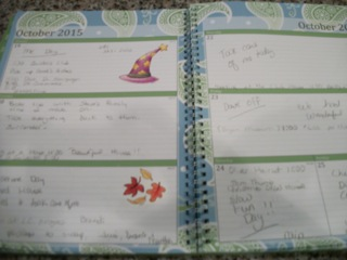 Planner party eq 1