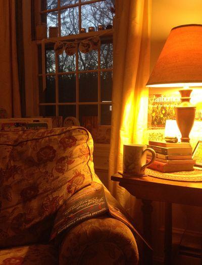 Cozy corner 7