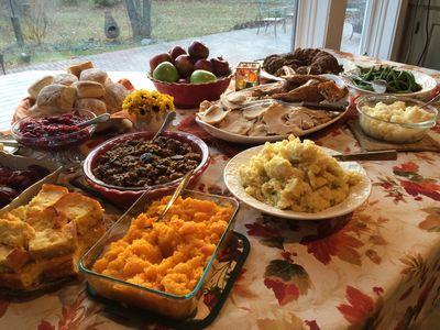 Thanksgiving 2015 36