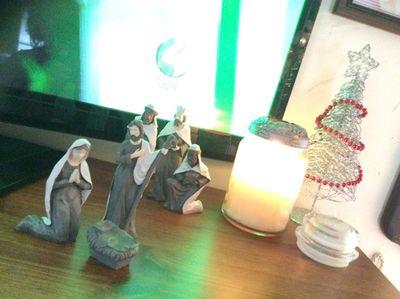 Advent tea magic cath 4