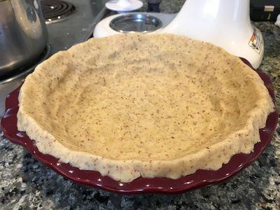 Rose pie 3