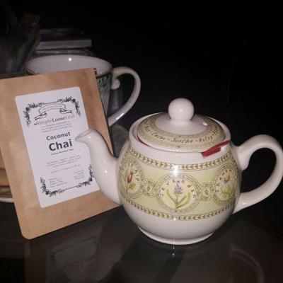 Tea melyssa