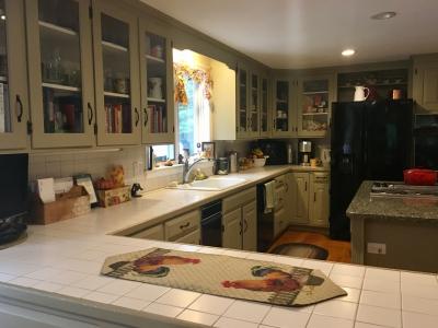 Kitchen autumn blessing