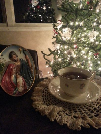 Denise's joy tea