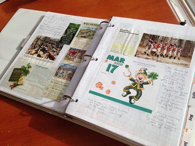 Domestic journal 3