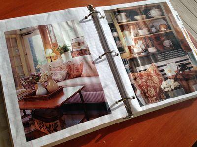 Domestic journal 5