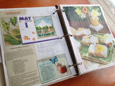 Domestic journal 7