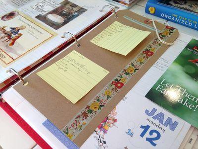 Journal workspace 3