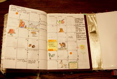 Planner party mic 2