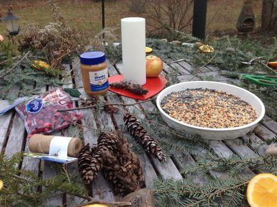 Advent tea winter 6