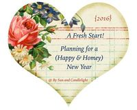 Fresh start button small