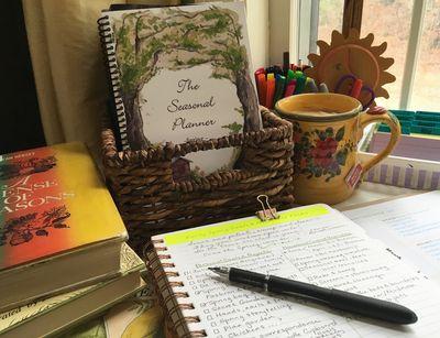 Spring planning 1