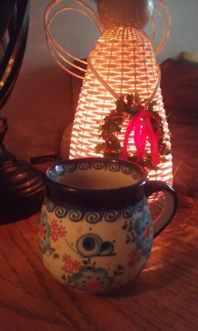 Peace tea erin