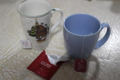 Tea kelly