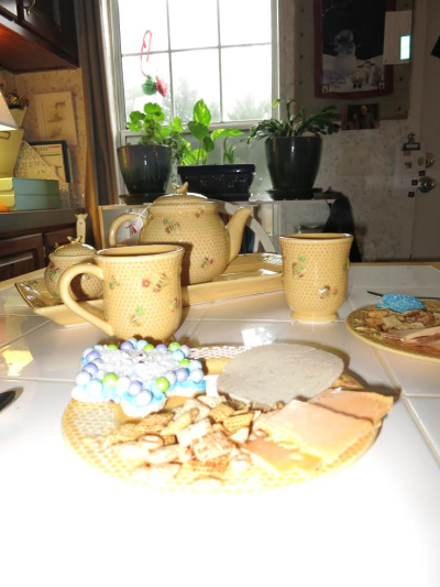 Tea adie 3