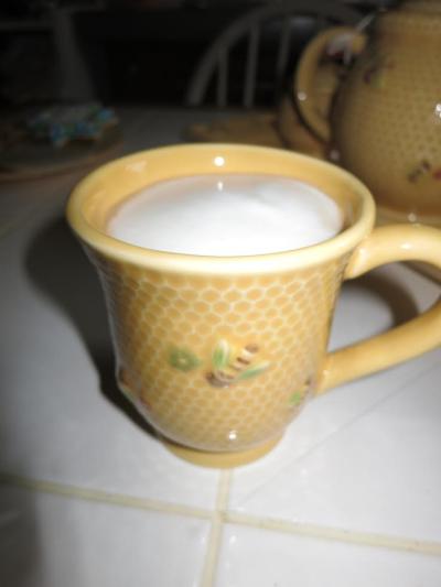 Tea adie 2