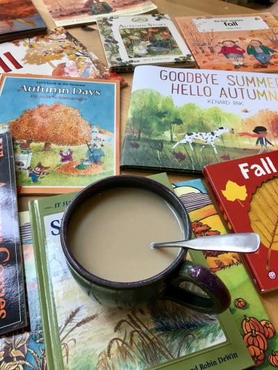 Autumn books 2