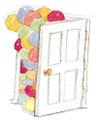 Balloons_door