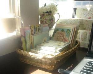 Sunny_desk
