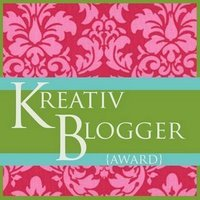 Kreative_blogger_award
