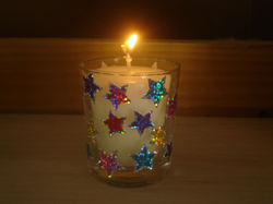Advent_star_candle_after