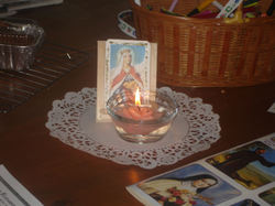 Card_candle