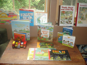 Earlylearning1