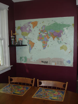 Learning_room_map