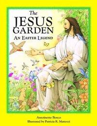 The_jesus_garden