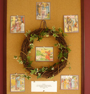 Wreath_bulletin_board