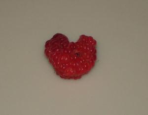 First_raspberry